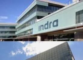 Sedes de Indra