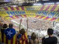 Conciertos por la independencia de Cataluña