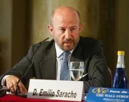 Emilio Saracho