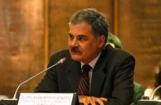 Juan Alberto Fuentes, Cepal