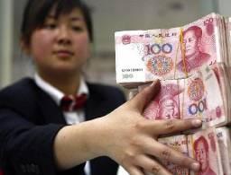 Pánico en China