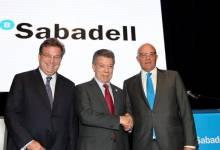 Banco Sabadell llega a Bogotá y Lima