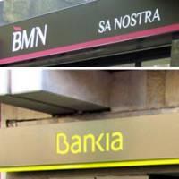 Fusión Bankia - BMN