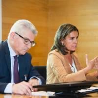 Fundación Bankia y AECOC