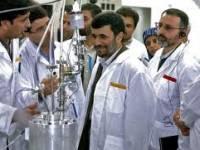 Investigación nuclear en Iran