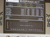 Salida a Bolsa de Hispania