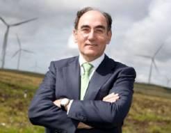 Ignacio Sánchez Galan, Iberdrola