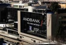 Oficina de AndBank