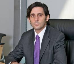 Alvarez Pallete, presidente.