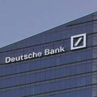Edificio de Deutsche-Bank