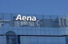 Sede de Aena en Madrid