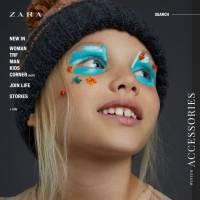 Tienda online global de Zara