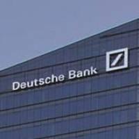 Edificio de Deutsche-Bank