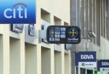 Sucursales bancarias en España