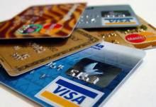 Mastercard y Visa