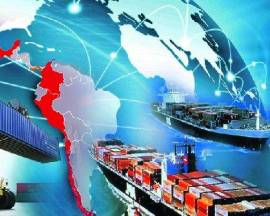 Comercio exterior: el desafío del país.