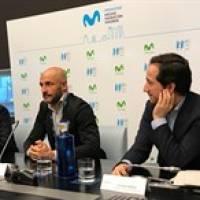 Movistar Media Maratón
