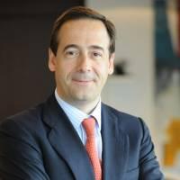Gonzalo Gortazar, nuevo Consejero Delegado de Caixabank