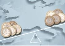 Coyuntura: economía en Europa