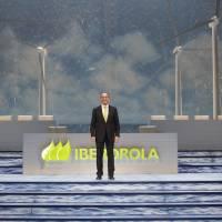 Ignacio Galán, pte. Iberdrola.