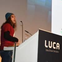 Luca Data Unit