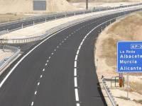 las autopistas son para el verano