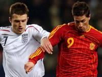 España vs. Inglaterra, estilo vs. eficacia - Futbolista digital ...