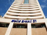 Hotel Meliá en Brasil