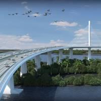Puente de Sacyr