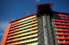 Hoteles Madrid