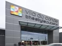 Centro Comercial Neinver