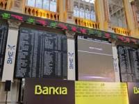 Bancos en la Bolsa