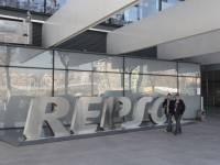Oficinas de Repsol