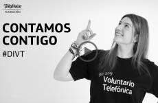 Voluntariado Telefónica.