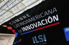 Cumbre Latinoamericana de Innovación
