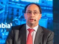 José Manuel Restrepo, Colombia.