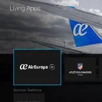 Movistar Living Apps