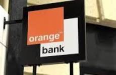 Orange Bank.
