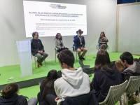 Jóvenes: Endesa en la COP25.