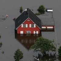 Catástrofe natural