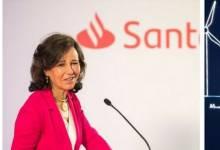 Ana Botín, Banco Santander