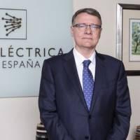 Jordi Sevilla, presidente de REE
