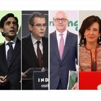Mejores gestores de España