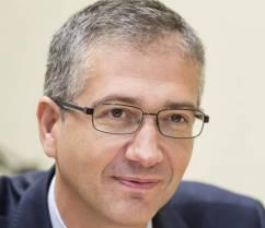 Hernández de Cos,  gobernador del Banco de España.