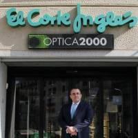 Victor del Pozo, CEO de El Corte Inglés