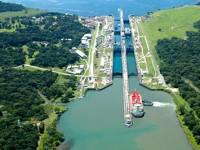 Ampliacion Canal de Panama