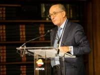 Antonio Brufau, pte. de Repsol.