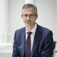 Pablo Hernández de Cos, gobernador del BdE.
