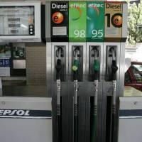 España, el país del euro en el que más ha caído la gasolina