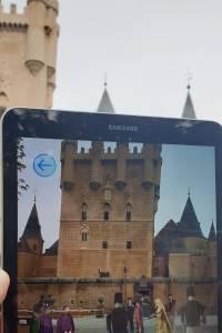 Telefónica y el 5G turistico.